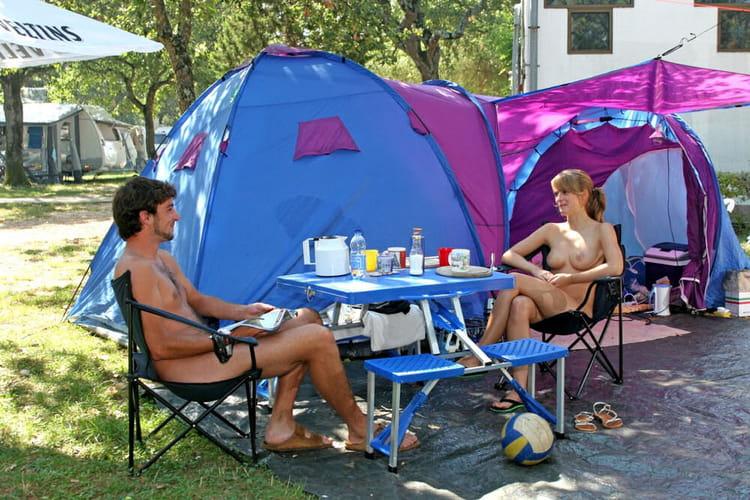 nudister lagunen camping
