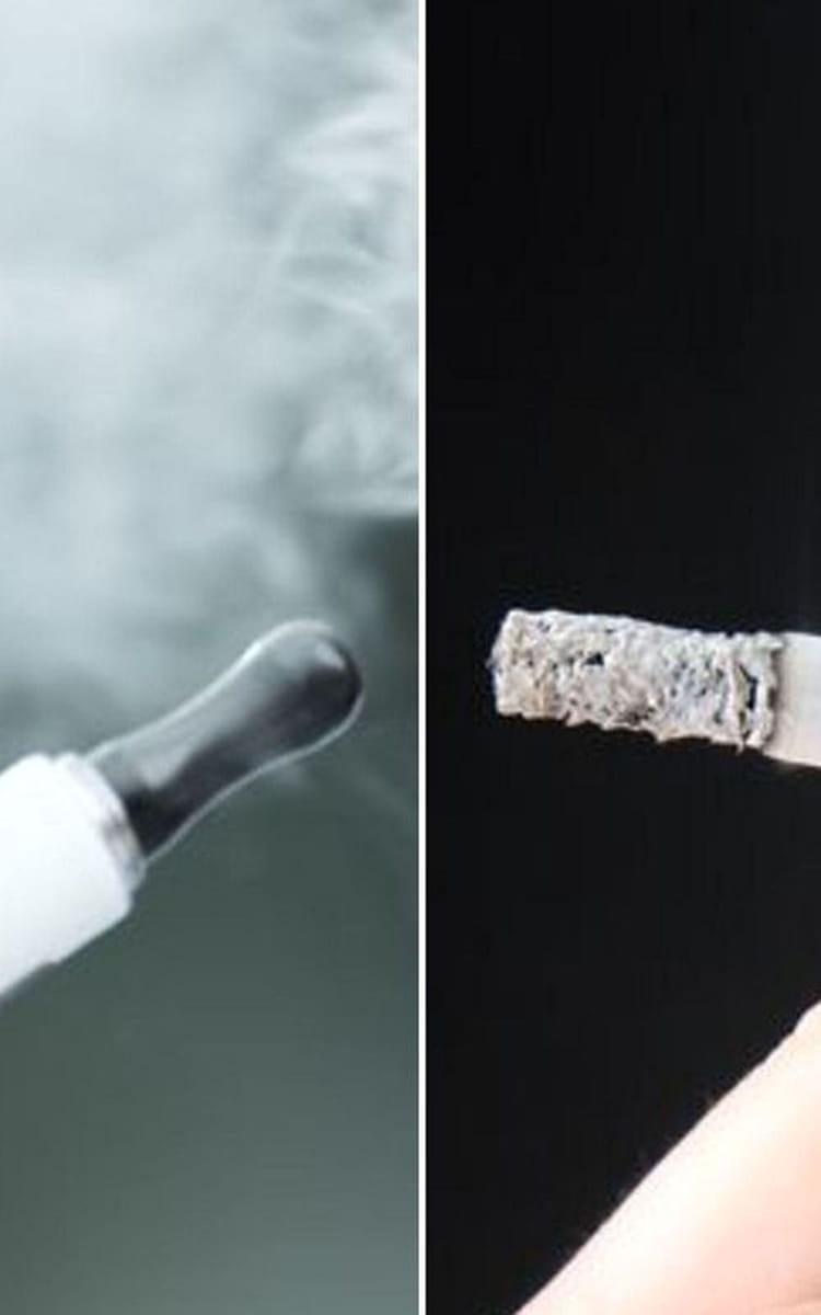 cigarette vs cigarette lectronique quelle est la plus dangereuse ce qu 39 on sait aujourd 39 hui. Black Bedroom Furniture Sets. Home Design Ideas