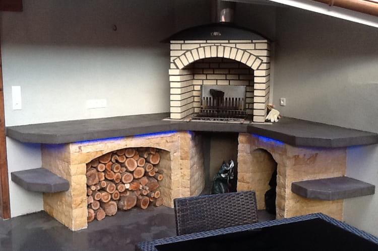 le barbecue high tech les plus belles id es de barbecue fabriquer soi m me linternaute. Black Bedroom Furniture Sets. Home Design Ideas