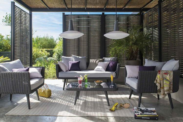 une tonnelle composer selon ses besoins. Black Bedroom Furniture Sets. Home Design Ideas