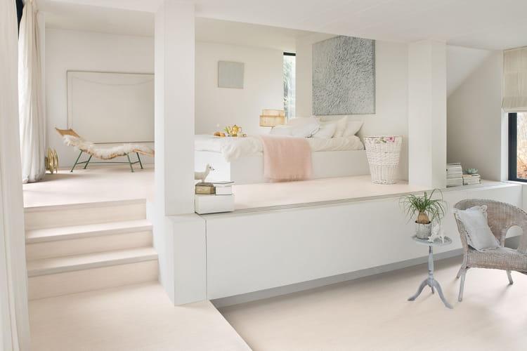 recouvrir son escalier de planches de stratifi. Black Bedroom Furniture Sets. Home Design Ideas