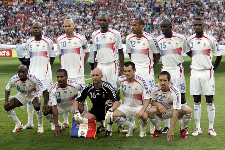 9 juillet 2006 le jour o zidane a termin sa carri re sur un coup de boule linternaute - Coupe du monde 2006 france bresil ...