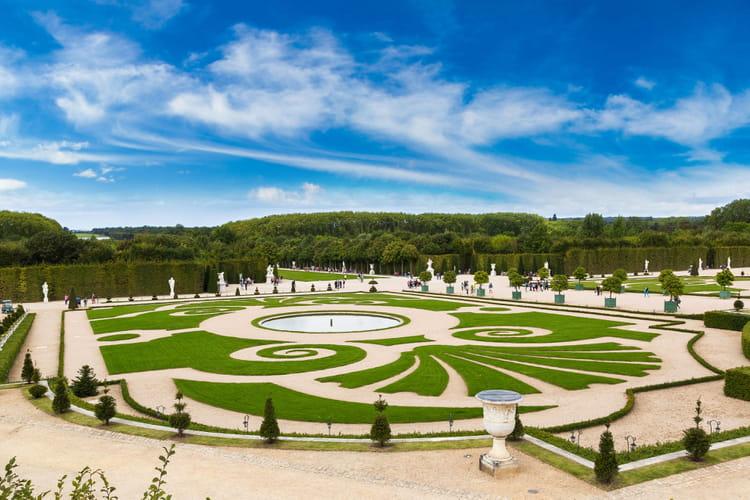 Balade dans les plus beaux jardins du monde - Les plus beaux jardins du monde ...