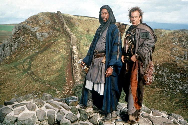 1991  Robin des Bois, prince des voleurs  Morgan