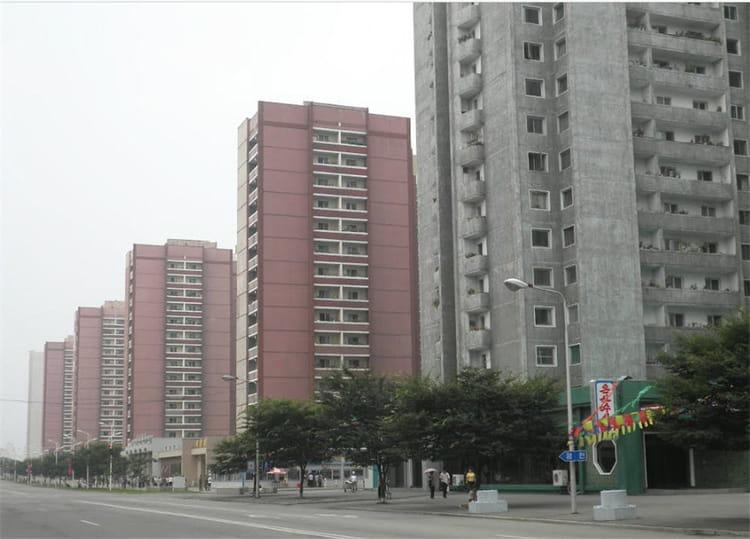 les immeubles de la ville en images visite secr te au