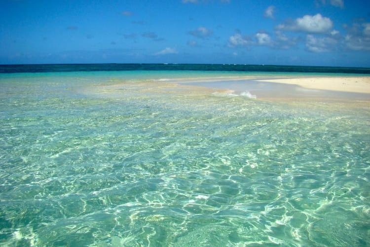 En Guadeloupe