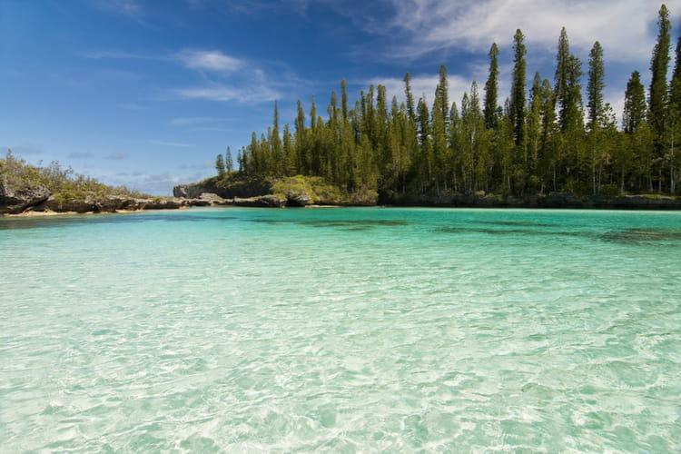 En Nouvelle Calédonie