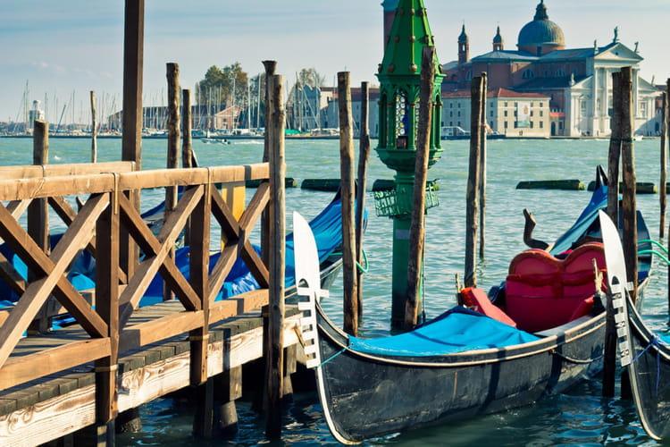 Venise, la mère de toutes les lagunes