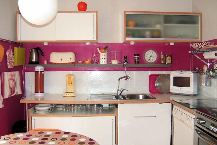 Une cuisine en toute simplicit 15 cuisines am nag es for Les cuisines amenagees