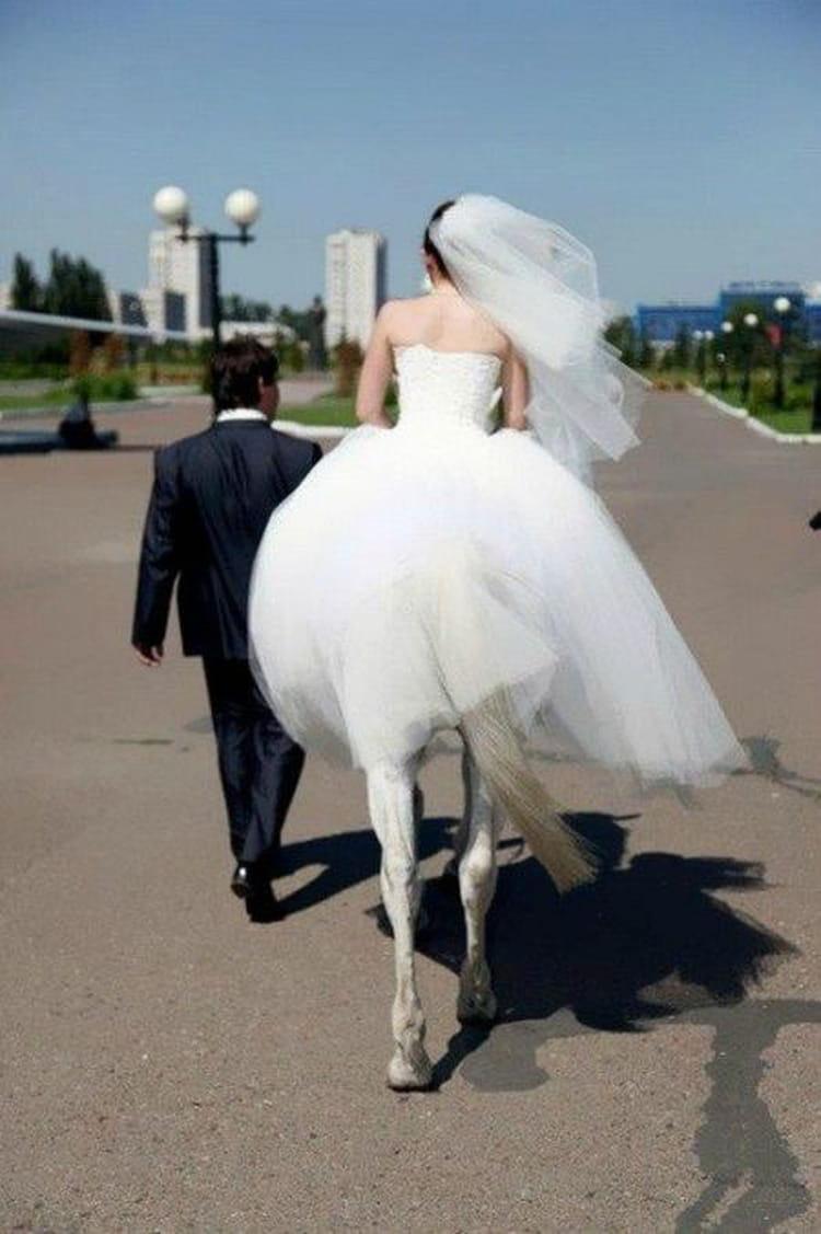 Mariage avec une sagittaire