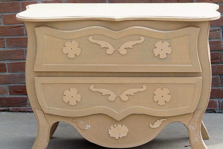 une commode 15 meubles en carton fabriqu s par les lecteurs linternaute. Black Bedroom Furniture Sets. Home Design Ideas