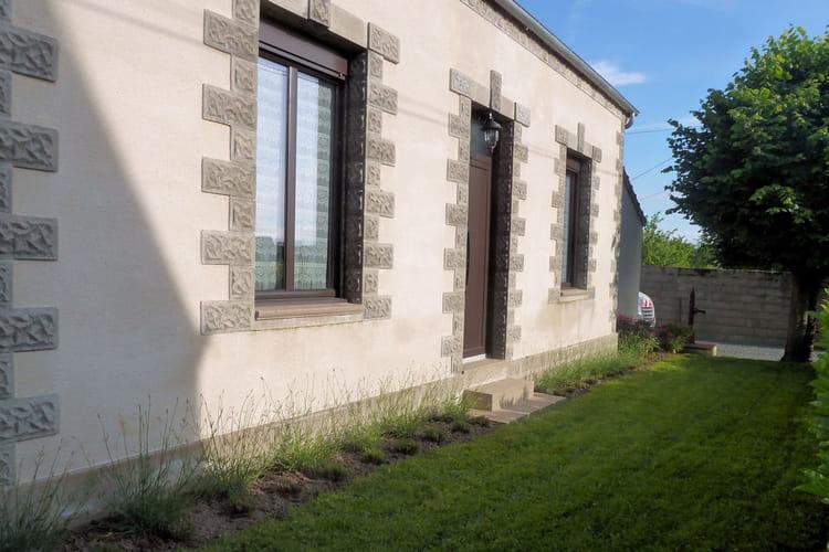 La maison apr s r novation compl te d 39 une maison dans le for Apres shampoing maison