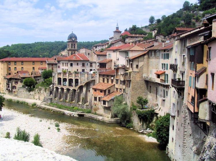 Pont en royans dans le vercors - Office du tourisme pont en royans ...