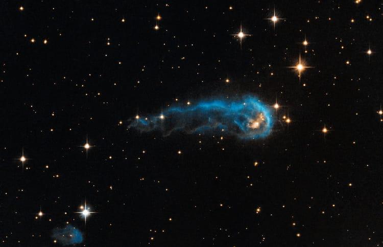Noeud cosmique
