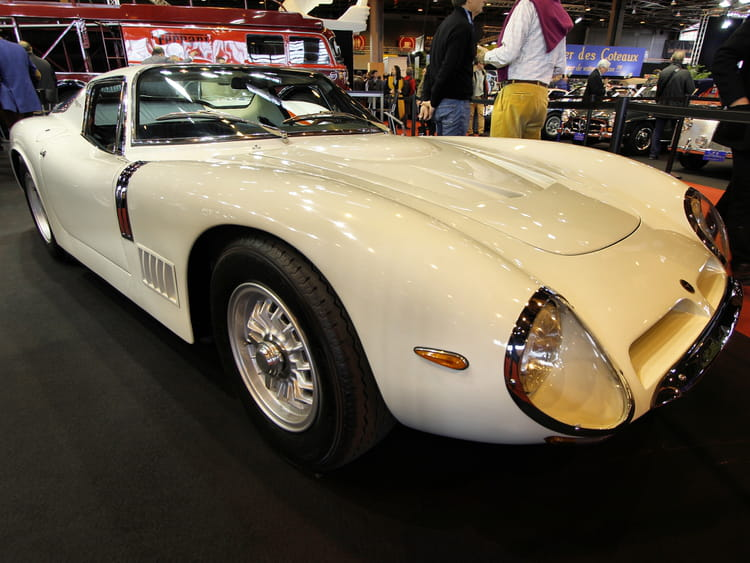 Bizzarrini A3C 5 300 GT Strada