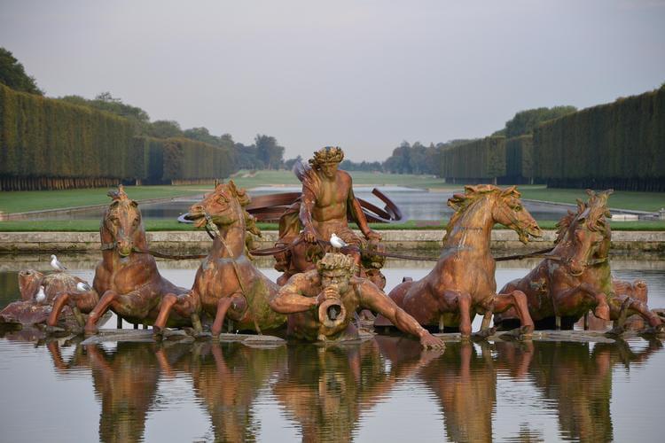 Versailles yvelines les lieux les plus romantiques de for Versailles yvelines