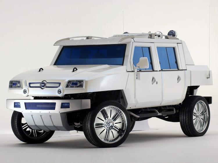 fiat oltre concept de 2005 ces concept cars dessin s par les derniers de la promo linternaute. Black Bedroom Furniture Sets. Home Design Ideas