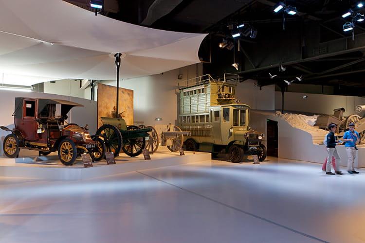 mus e de la grande guerre du pays de meaux le de france 1914 18 retour sur les grands. Black Bedroom Furniture Sets. Home Design Ideas