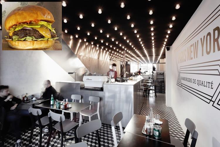 meilleur burger de paris paris new york les meilleurs burgers des grandes villes. Black Bedroom Furniture Sets. Home Design Ideas