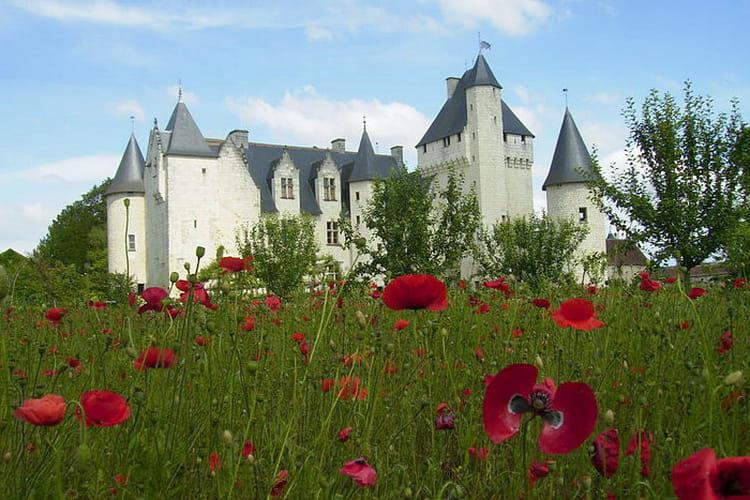 le chteau de rivau - Chateau Du Rivau Mariage
