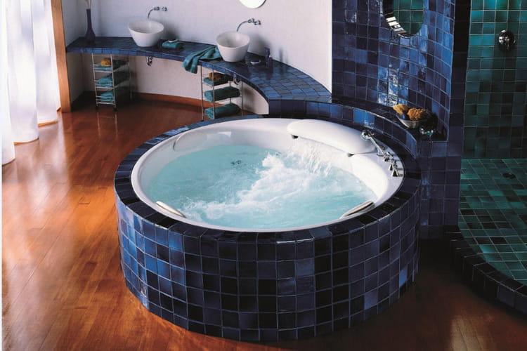 Faites entrer la baln o dans votre salle de bains - Test baignoire balneo ...