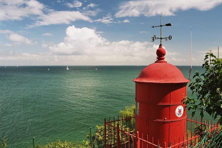 Guide de voyage Morbihan : Ile de Groix
