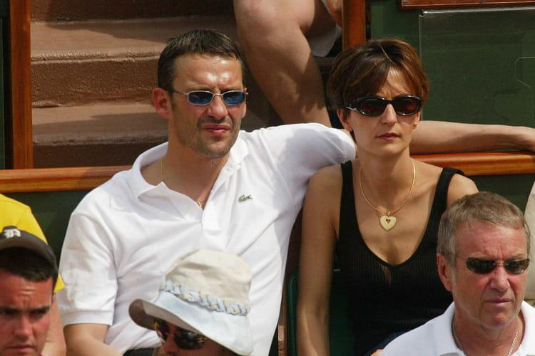 Julien Courbet et Catherine : Qui partage la vie de vos présentateurs ...
