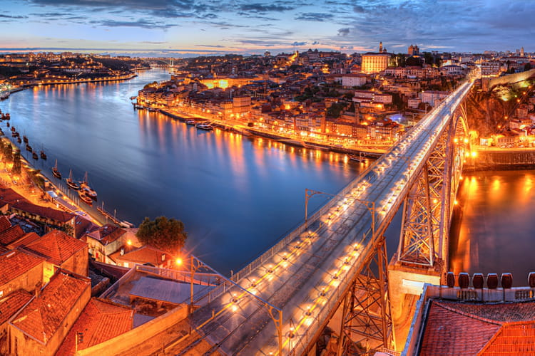 Haut-Douro