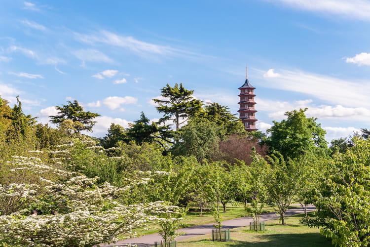 Jardins de Kew