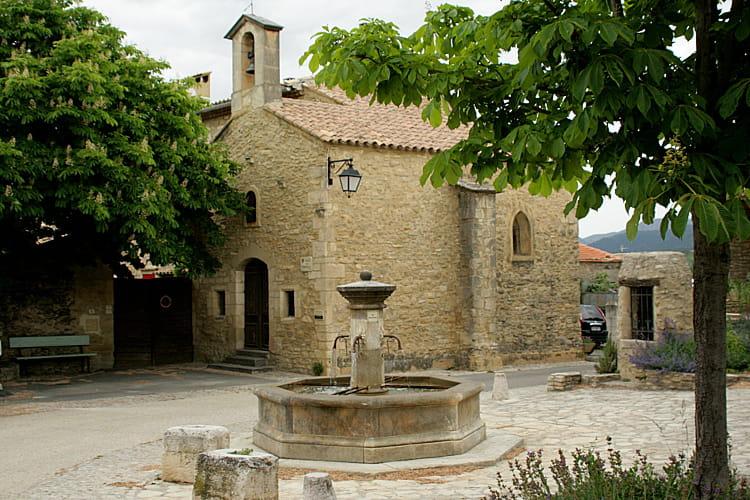 Chapelles provençales