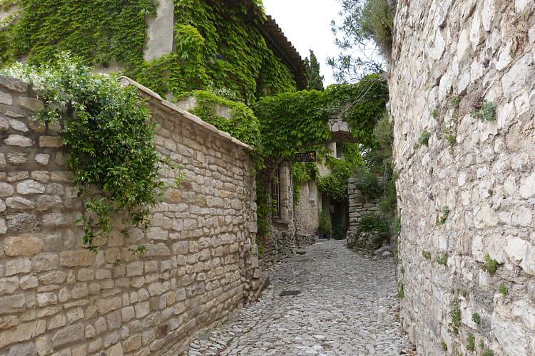 Séguret, Béthléem provençale