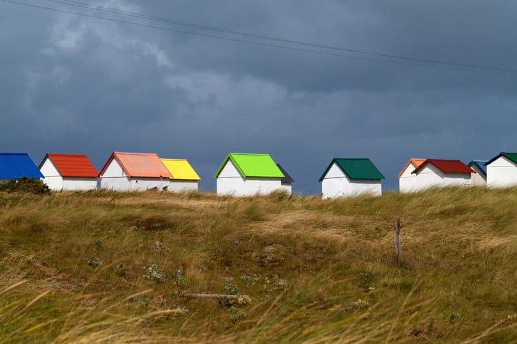 Cabanes de Linverville