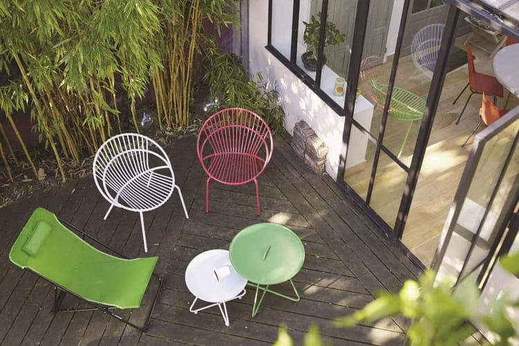 Salon de jardin blooma orida avita 25 id es d co pour - Salon de jardin blooma ...