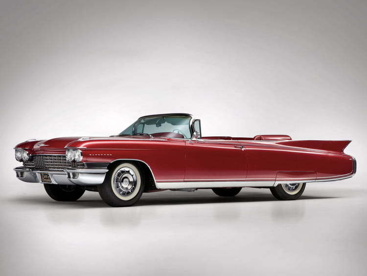 cadillac eldorado convertible les cabriolets les plus marquants de l 39 histoire automobile. Black Bedroom Furniture Sets. Home Design Ideas