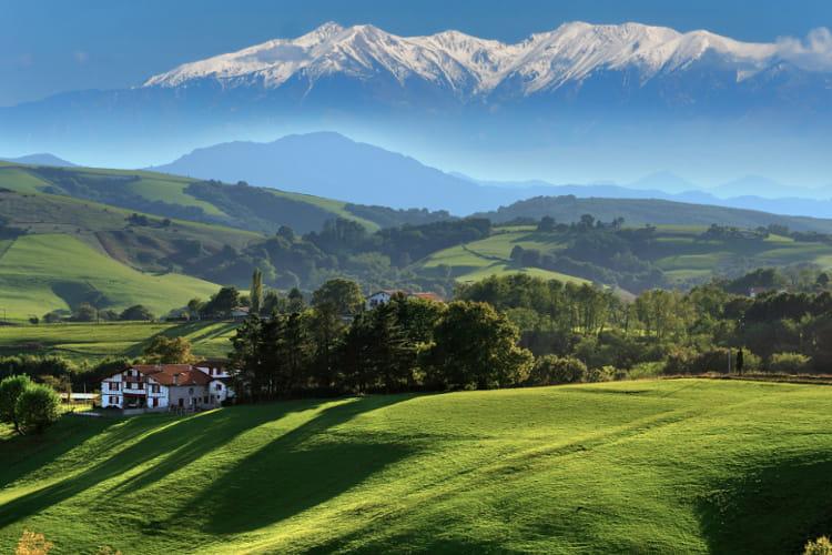 Le meilleur du Pays basque