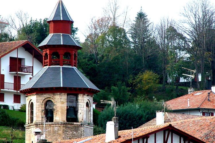 Pays basque : Ciboure