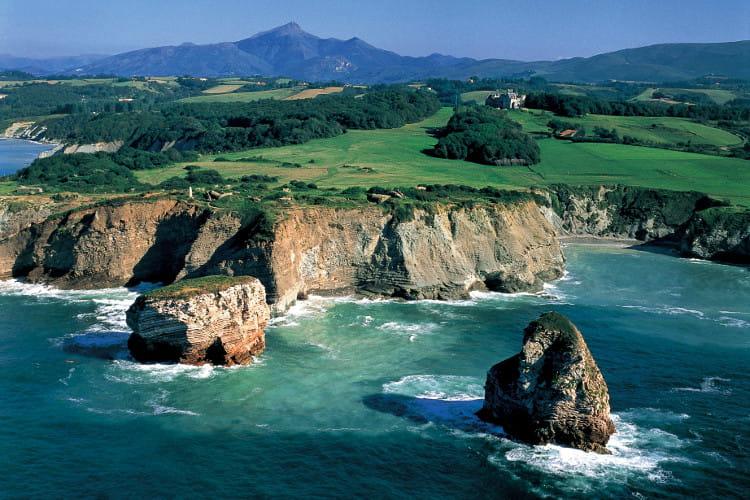 Pays basque : Hendaye