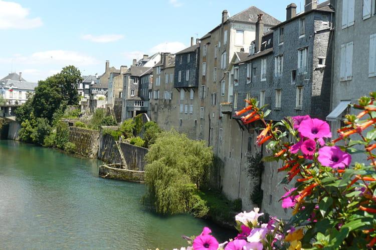 Pays basque : Oloron-Sainte-Marie