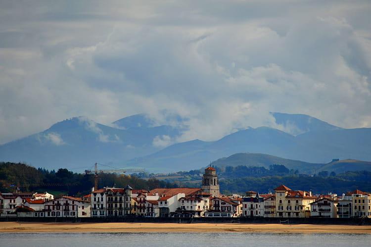 Pays basque : Saint-Jean-de-Luz