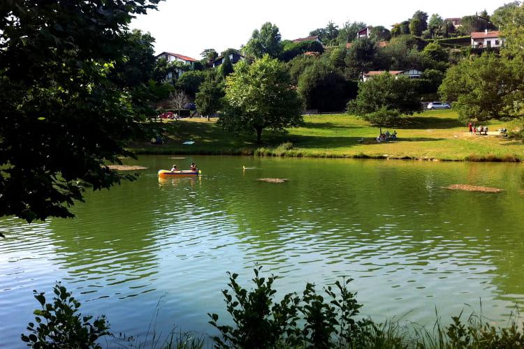 Pays basque : Saint-Pée-sur-Nivelle