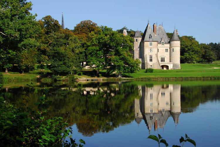 Route Jacques-Cœur (Cher) - 10 самых известных маршрутов по Франции