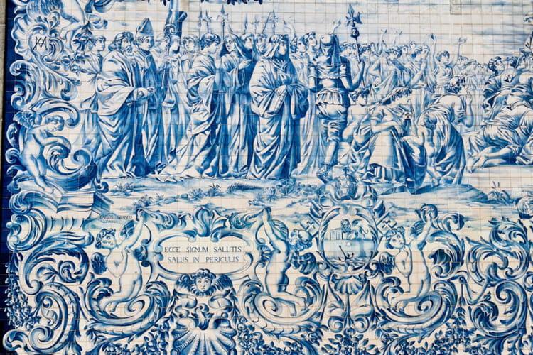 Azulejos - Azulejos roman ...