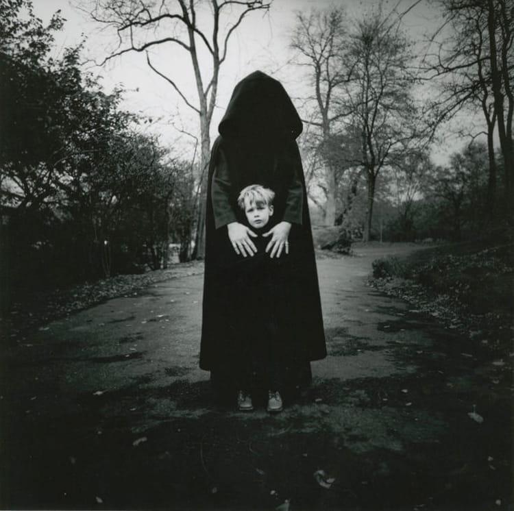Les Cauchemars D Enfants Transpos 233 S En Images La Peur De