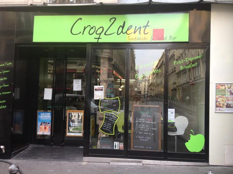 Restaurant La Moule Qui Rit Toulouse