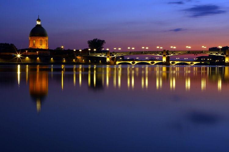 pont saint pierre de toulouse vos  belles  de ponts linternaute