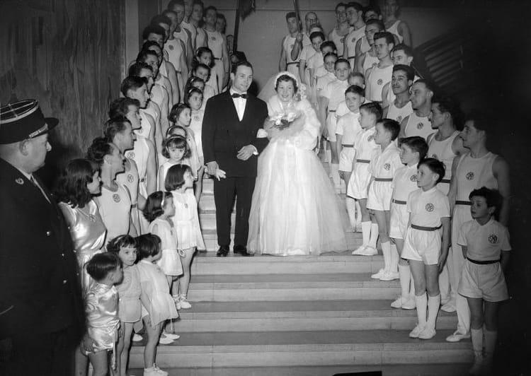 tenue de princesse et enfants d 39 honneur les plus belles photos de mariage d 39 autrefois. Black Bedroom Furniture Sets. Home Design Ideas