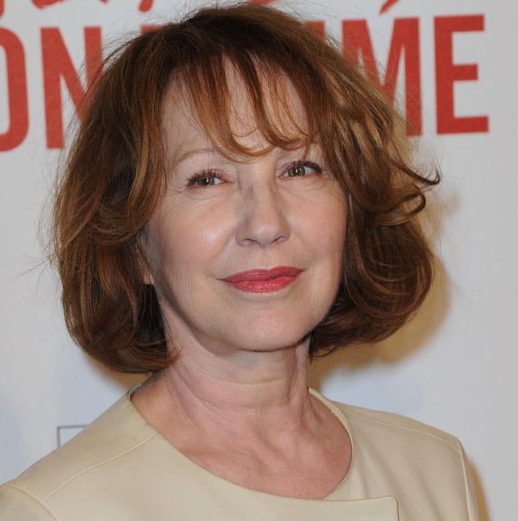 Nathalie Baye, 66 ans : Les actrices de cinéma belles à 50 ...