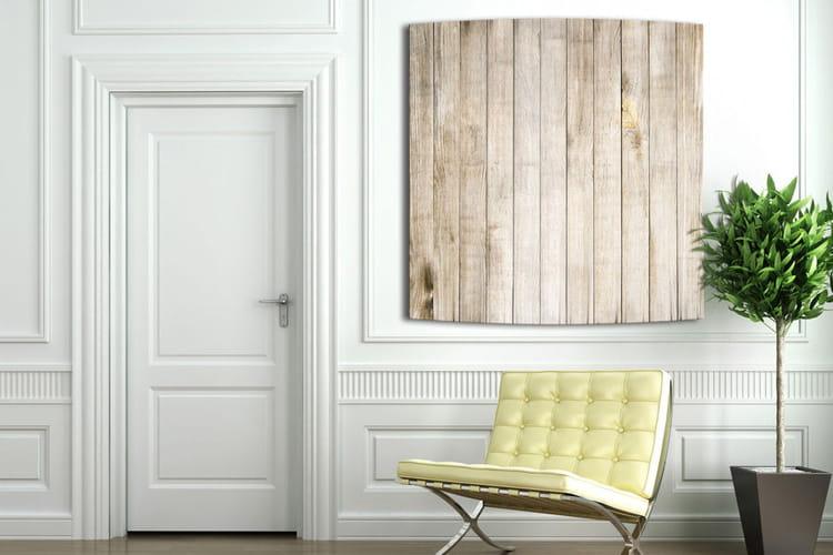 un radiateur imitation bois ces radiateurs design qui. Black Bedroom Furniture Sets. Home Design Ideas