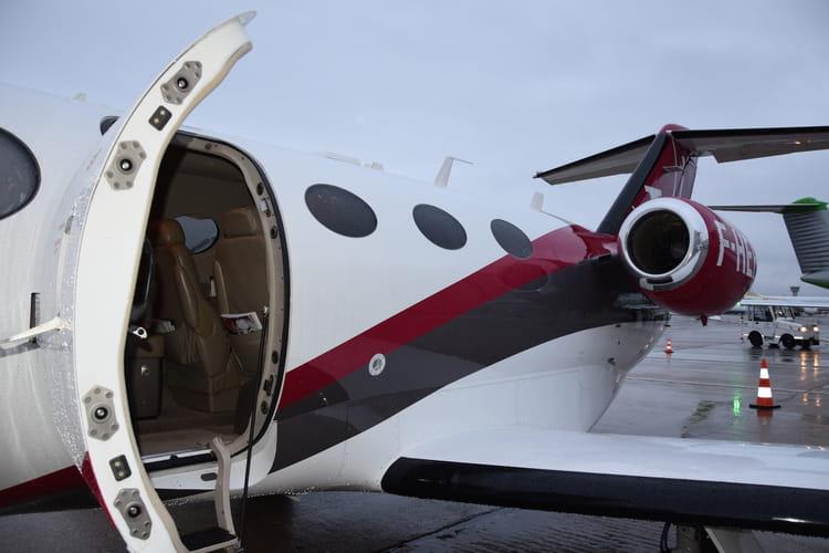 On embarque cojetage on a test le vol en jet priv for Moteur recherche hotel pas cher