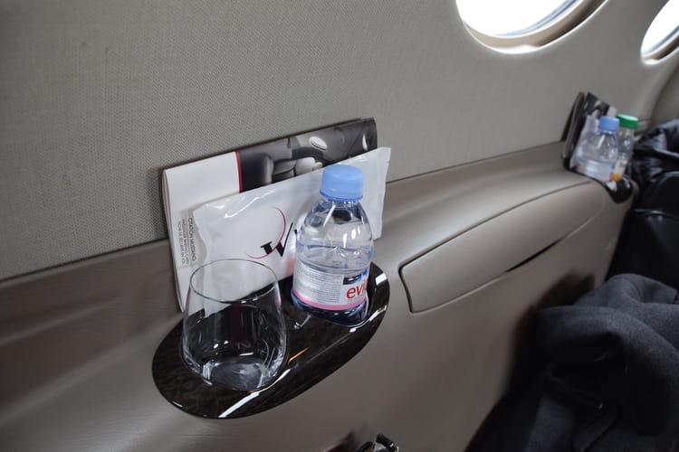 Un service haut de gamme cojetage on a test le vol en for Moteur recherche hotel pas cher
